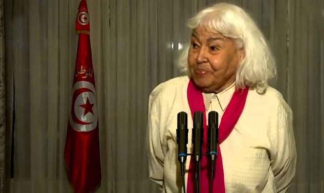 Pioneering Egyptian Feminist Nawal El Saadawi Dies Aged 89