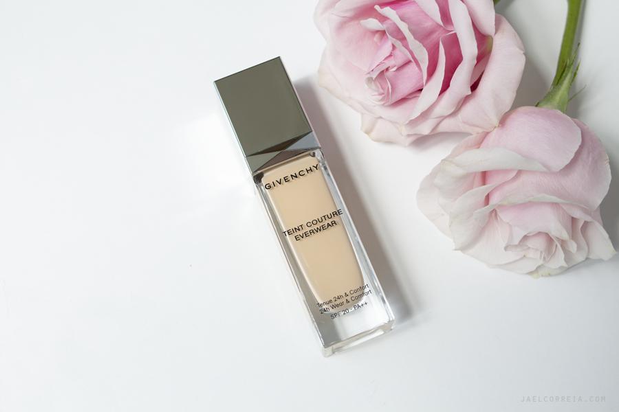 base foundation givenchy teint couture everwear Y105 portugal notino compras online barata perfumaria luxo outlet jael correia
