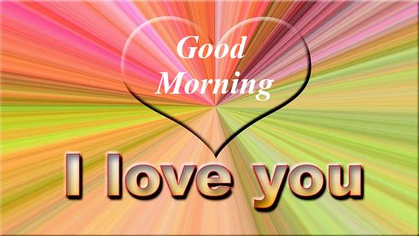 Lover Good Morning