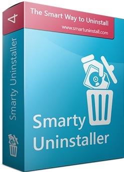 تحميل و تثبيت برنامج حذف الملفات المستعصية من جذورها Smarty Uninstaller