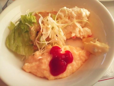 惣菜5 オーセントホテル小樽カサブランカ