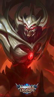 Zhask Bone Flamen Heroes Mage of Skins V2