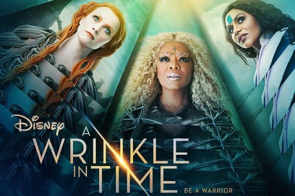 film terbaru 2018 a wrinkle in time