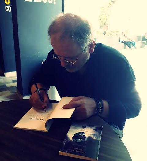 ENTREVISTA Xhevdet Bajraj: «crear significa salir de un círculo y pisar donde nadie puso un pie» | Ignacio Ballester Pardo