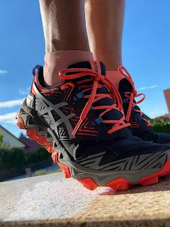 ankles trail running ultramarathon holly zimmermann