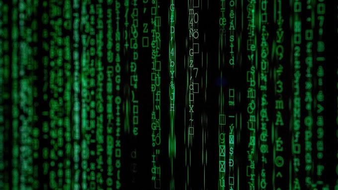Matrix Código Verde