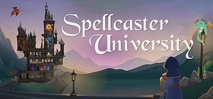 تحميل لعبة Spellcaster University