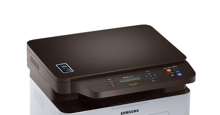 Скачать драйвер на принтер Самсунг М2070
