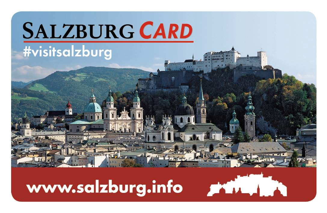 Is Salzburg Card worth it? Salzburg Tourist Card