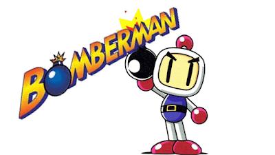 bomberman game jadul legendaris