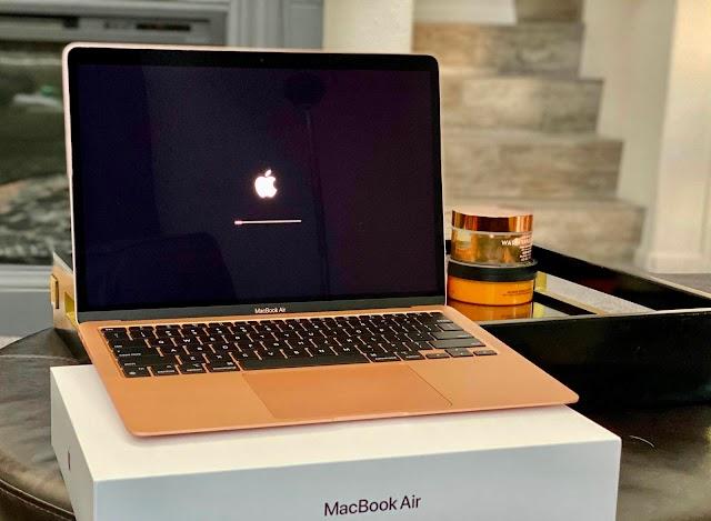 Cách xử lý khi máy tính Mac bị treo