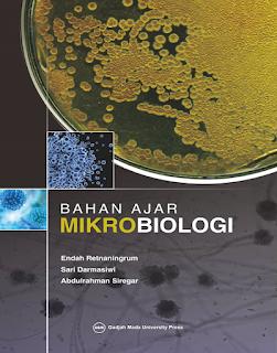 Bahan Ajar Mikrobiologi