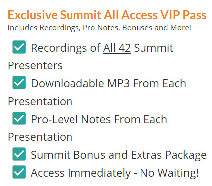 Healthy Aging Summit reviews SCAM OR LEGIT? Healthy Aging Summit VIP Pass, REGISTER FREE HERE.