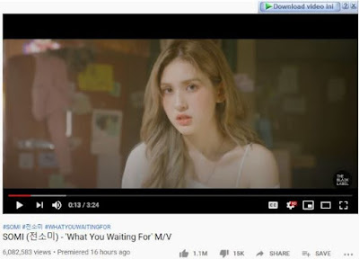 download lagu somi what you waiting for