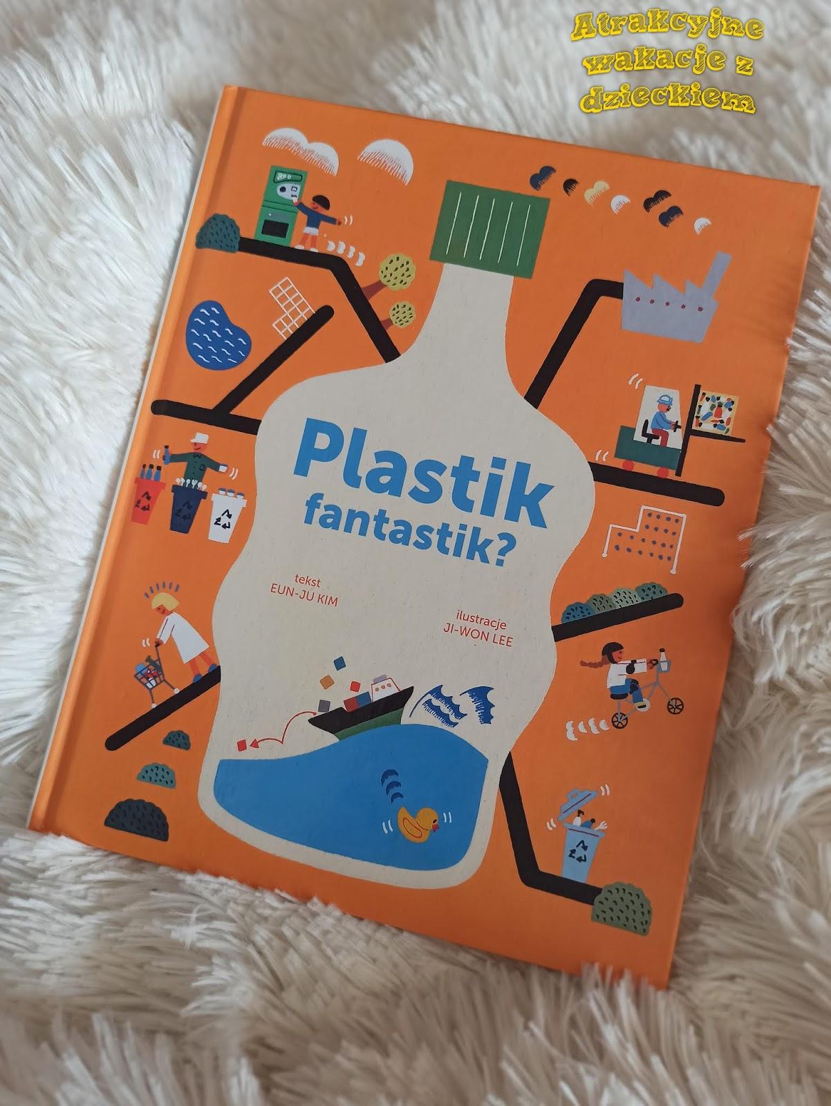 Recenzja książki o segregacji śmieci