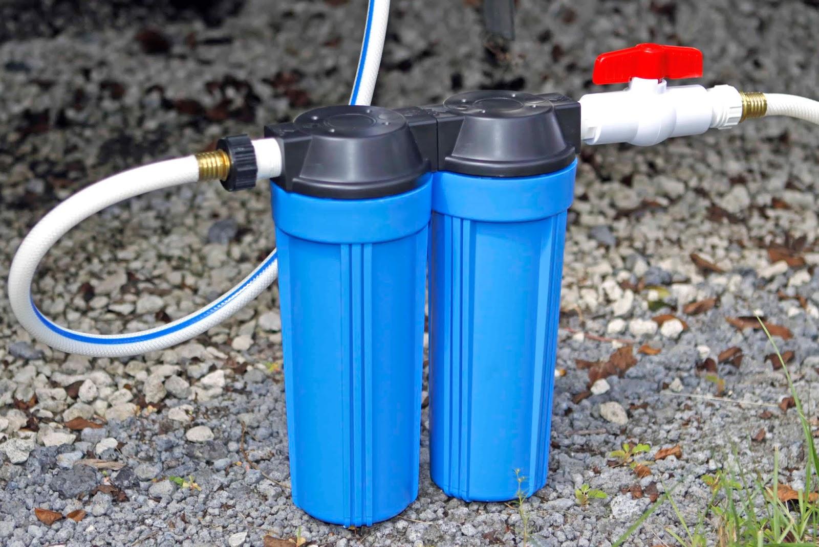 ultra water filter