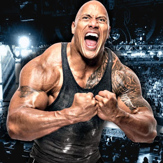 The Rock Profile and Bio