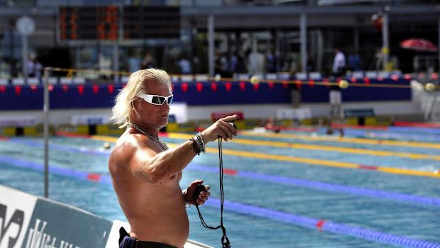 lucas entraineur equipe france natation