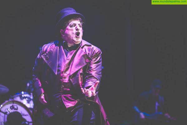 Ya está a la venta las entradas para la Orquesta Mondragón, 1 de octubre, Teatro Circo de Marte