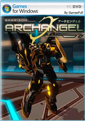 Garrison Archangel (2020) PC Full