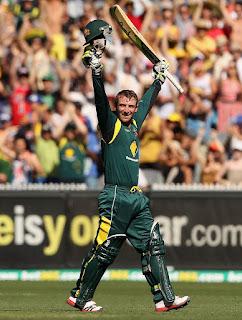 Australia vs Sri Lanka 1st ODI 2013 Highlights