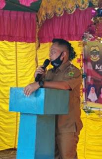 Muhammad Nizar : Penambahan Dua Kecamatan di Lingga