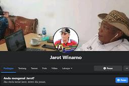 Jarot Winarno Himbau Masyarakat Abaikan Postingan Akun Facebook Palsu Bupati Sintang