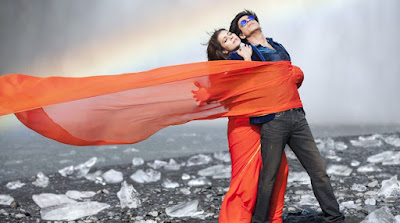 Dilwale-song
