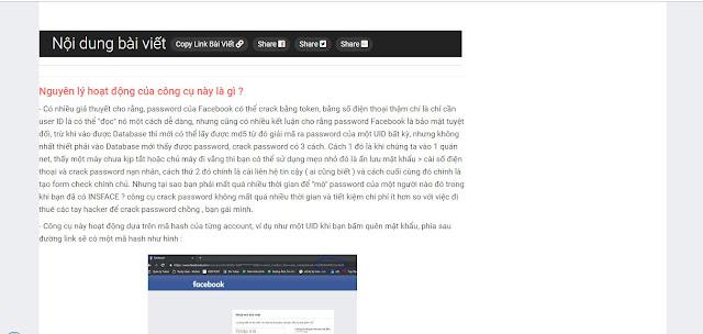 Share Theme Giống DesignerVN.Net Trên Blogspot Nhân Dịp Nhân Công Túa mất acc Facebook thứ 102
