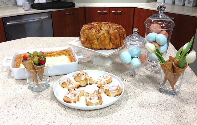Better Kansas City: Easter Brunch