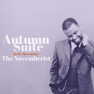 The Novemberist – The Autumn Suite: In Six Movements