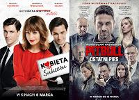 Dwie premiery filmowe w Miejskim Ośrodku Kultury w Zawierciu