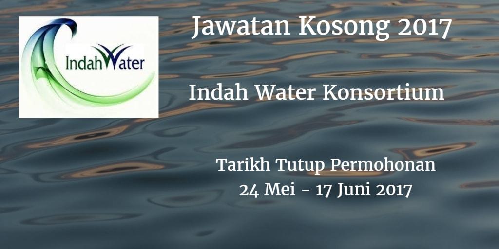 Jawatan Kosong IWK 24 Mei - 17 Juni 2017