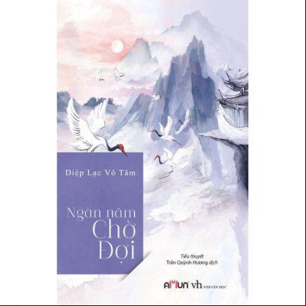 Ngàn Năm Chờ Đợi ebook PDF-EPUB-AWZ3-PRC-MOBI