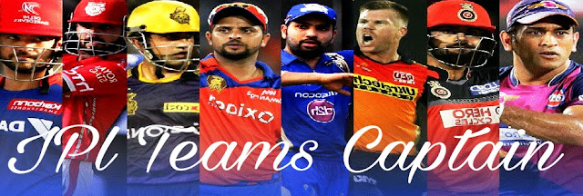 IPL-2017-TEAMS