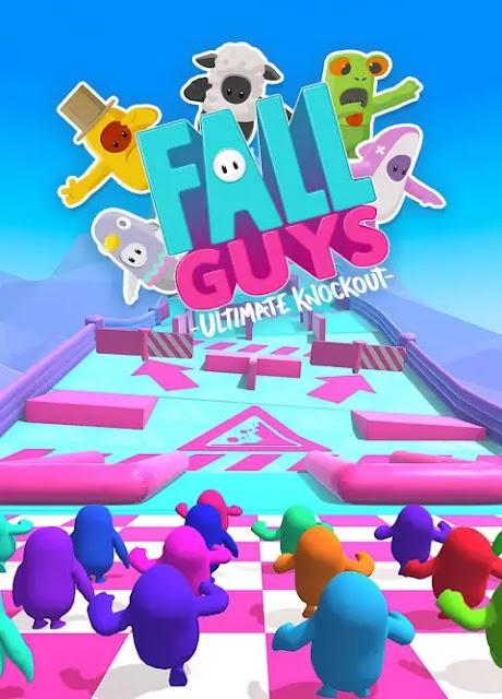 تحميل لعبة Fall Guys للكمبيوتر