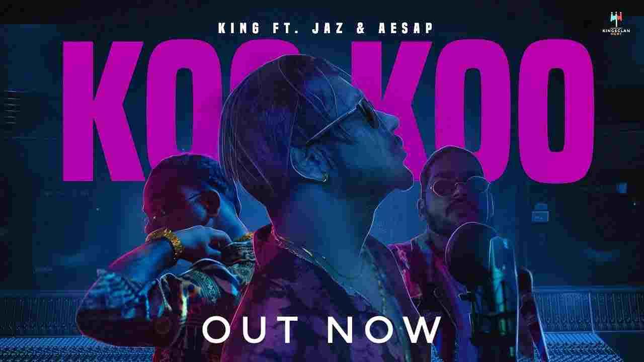 कू कू Koo koo lyrics in Hindi King The gorilla bounce Hindi Song