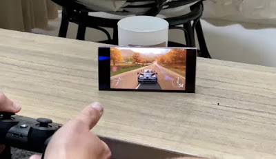 Ulasan Galaxy Note 20 Ultra: Xbox Game Pass