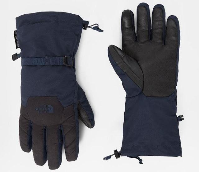 North Face Revelstoke Etip Gloves