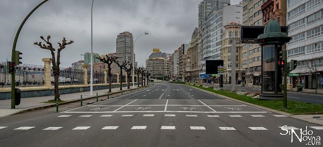 5 planes para disfrutar de la Semana Santa en A Coruña