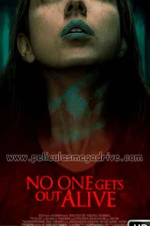 Nadie Sale Con Vida [2021] HD 1080P Latino [GD-MG-MD-FL-UP-1F] LevellHD