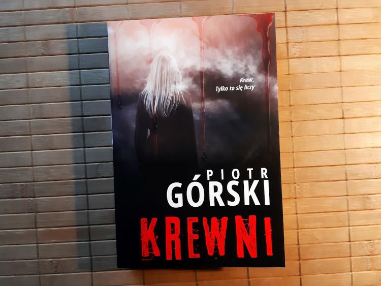 Krewni – Piotr Górski [RECENZJA]