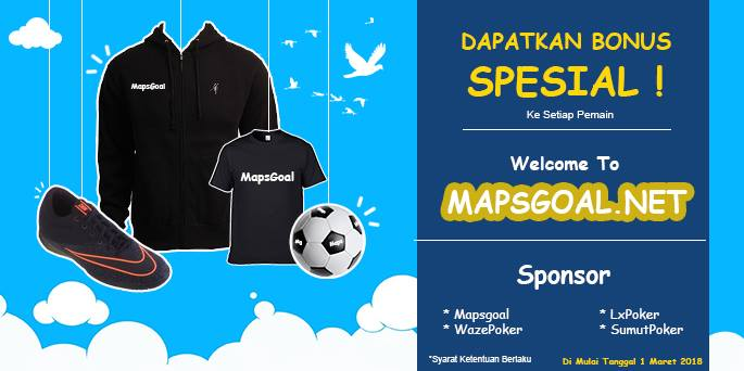 Welcome To Mapsbet