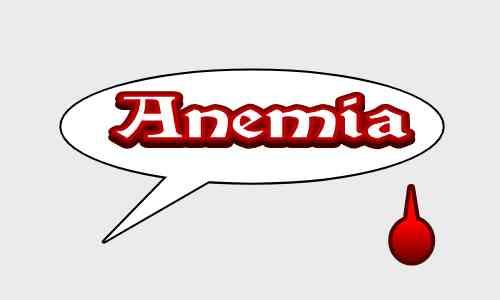 Penyakit Anemia Dan Cara Pencegahannya
