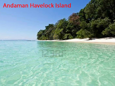 Andaman Havelock Island