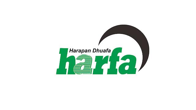 Lowongan Kerja Staf Keuangan Laz HARFA Banten