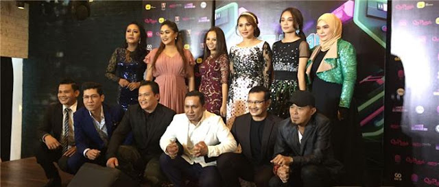 Video Gegar Vaganza Minggu ke 3 2016