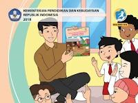 Download Buku Guru Kelas 3 Kurikulum 2013 (K-13) Edisi Revisi 2018 (PDF)