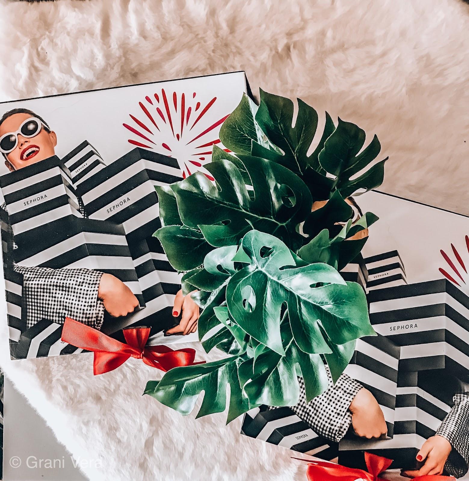 Nowości czerwca cześć pierwsza- moje zakupy - Sephora Boxy urodzinowe i nie tylko