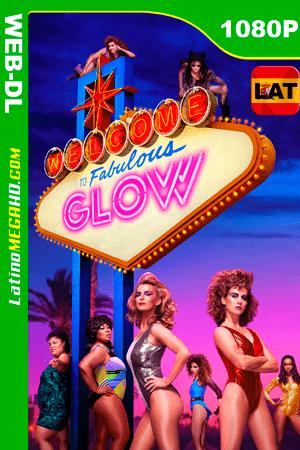GLOW (Serie de TV) Temporada 3 (2019) Latino HD WEB-DL 1080P ()